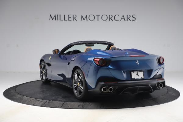 Used 2020 Ferrari Portofino for sale Call for price at Alfa Romeo of Westport in Westport CT 06880 5