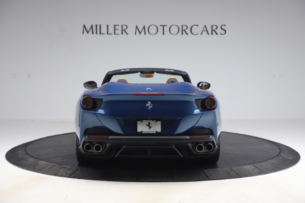 Used 2020 Ferrari Portofino for sale Call for price at Alfa Romeo of Westport in Westport CT 06880 6