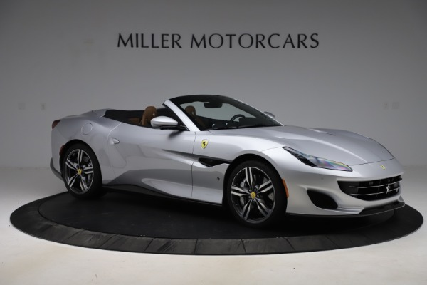 Used 2020 Ferrari Portofino for sale Sold at Alfa Romeo of Westport in Westport CT 06880 10
