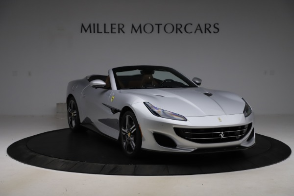 Used 2020 Ferrari Portofino for sale Sold at Alfa Romeo of Westport in Westport CT 06880 11