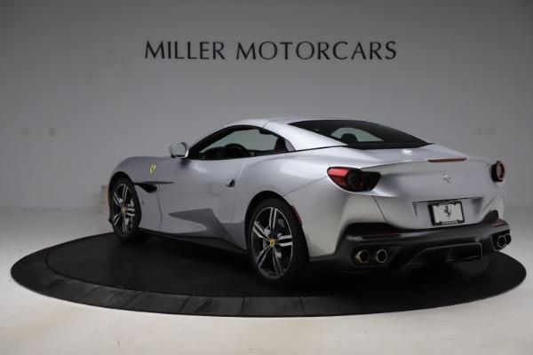 Used 2020 Ferrari Portofino for sale Sold at Alfa Romeo of Westport in Westport CT 06880 13