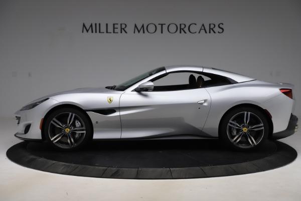 Used 2020 Ferrari Portofino for sale Sold at Alfa Romeo of Westport in Westport CT 06880 14