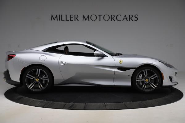 Used 2020 Ferrari Portofino for sale Sold at Alfa Romeo of Westport in Westport CT 06880 15