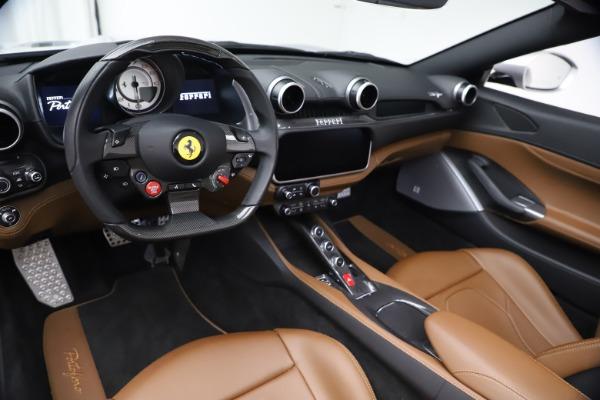 Used 2020 Ferrari Portofino for sale Sold at Alfa Romeo of Westport in Westport CT 06880 17