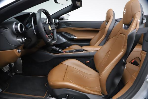 Used 2020 Ferrari Portofino for sale Sold at Alfa Romeo of Westport in Westport CT 06880 18