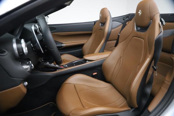 Used 2020 Ferrari Portofino for sale Sold at Alfa Romeo of Westport in Westport CT 06880 19