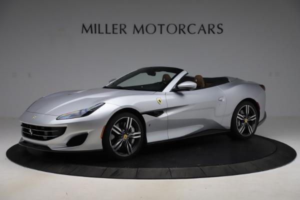 Used 2020 Ferrari Portofino for sale Sold at Alfa Romeo of Westport in Westport CT 06880 2