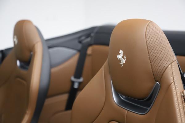 Used 2020 Ferrari Portofino for sale Sold at Alfa Romeo of Westport in Westport CT 06880 20