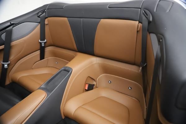 Used 2020 Ferrari Portofino for sale Sold at Alfa Romeo of Westport in Westport CT 06880 21