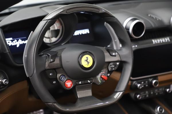 Used 2020 Ferrari Portofino for sale Sold at Alfa Romeo of Westport in Westport CT 06880 23
