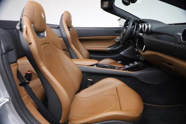 Used 2020 Ferrari Portofino for sale Sold at Alfa Romeo of Westport in Westport CT 06880 25