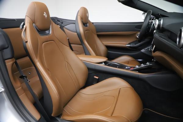 Used 2020 Ferrari Portofino for sale Sold at Alfa Romeo of Westport in Westport CT 06880 26