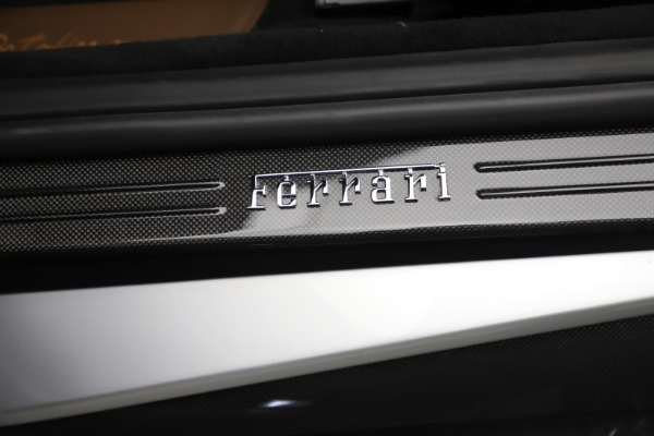 Used 2020 Ferrari Portofino for sale Sold at Alfa Romeo of Westport in Westport CT 06880 28