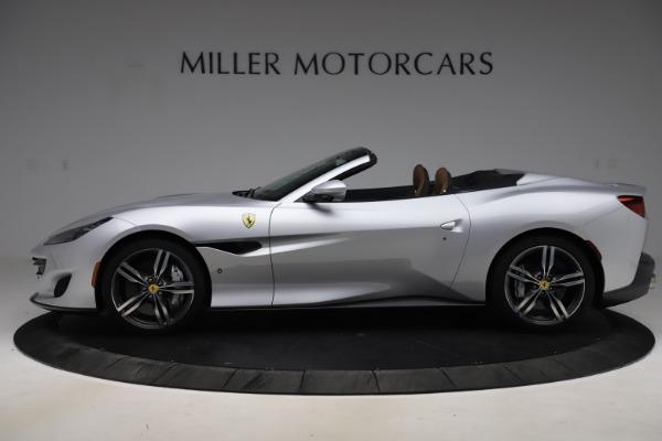 Used 2020 Ferrari Portofino for sale Sold at Alfa Romeo of Westport in Westport CT 06880 3