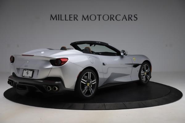 Used 2020 Ferrari Portofino for sale Sold at Alfa Romeo of Westport in Westport CT 06880 6