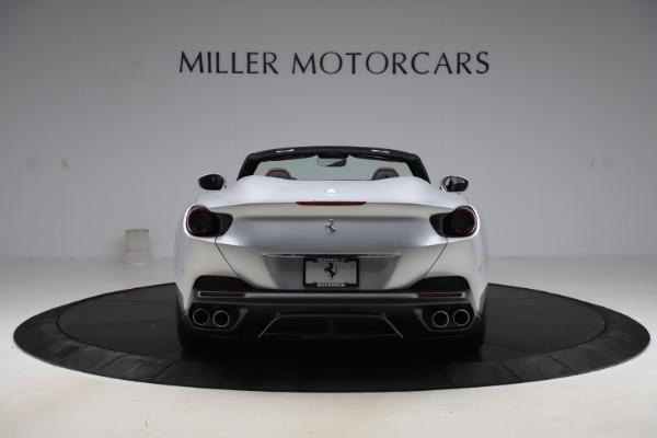 Used 2020 Ferrari Portofino for sale Sold at Alfa Romeo of Westport in Westport CT 06880 7