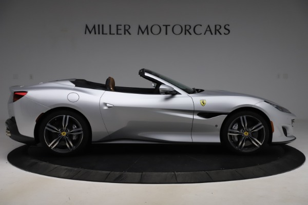 Used 2020 Ferrari Portofino for sale Sold at Alfa Romeo of Westport in Westport CT 06880 9