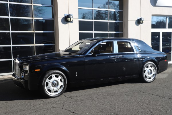 Used 2006 Rolls-Royce Phantom for sale $109,900 at Alfa Romeo of Westport in Westport CT 06880 10