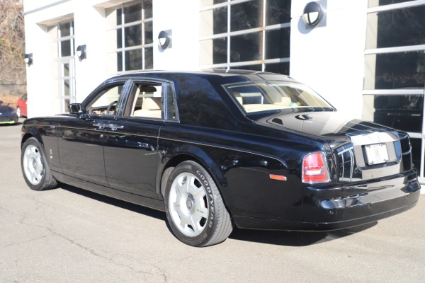 Used 2006 Rolls-Royce Phantom for sale $109,900 at Alfa Romeo of Westport in Westport CT 06880 11