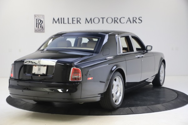 Used 2006 Rolls-Royce Phantom for sale $109,900 at Alfa Romeo of Westport in Westport CT 06880 15
