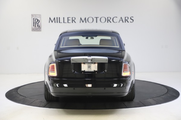 Used 2006 Rolls-Royce Phantom for sale $109,900 at Alfa Romeo of Westport in Westport CT 06880 16