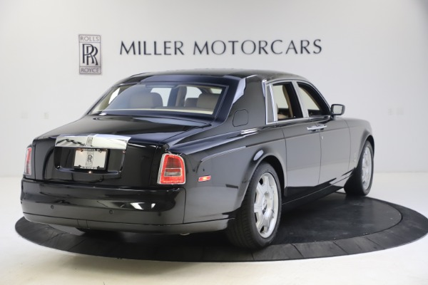 Used 2006 Rolls-Royce Phantom for sale $109,900 at Alfa Romeo of Westport in Westport CT 06880 17