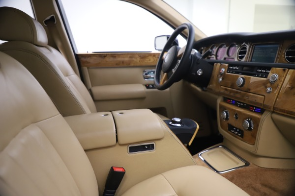 Used 2006 Rolls-Royce Phantom for sale $109,900 at Alfa Romeo of Westport in Westport CT 06880 21