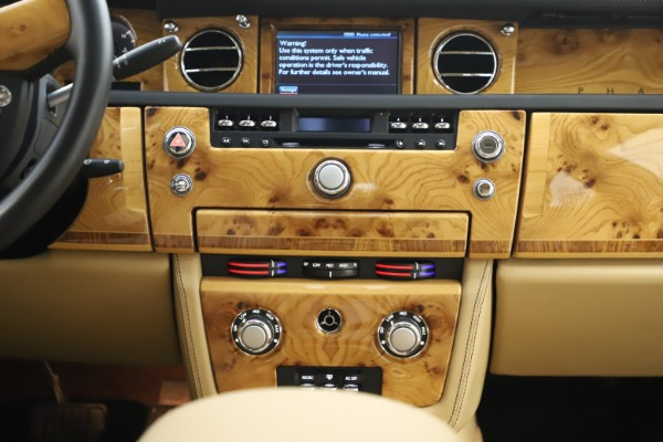 Used 2006 Rolls-Royce Phantom for sale $109,900 at Alfa Romeo of Westport in Westport CT 06880 26