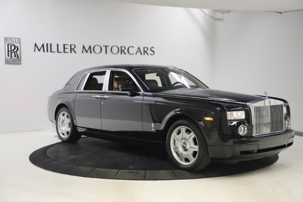 Used 2006 Rolls-Royce Phantom for sale $109,900 at Alfa Romeo of Westport in Westport CT 06880 4