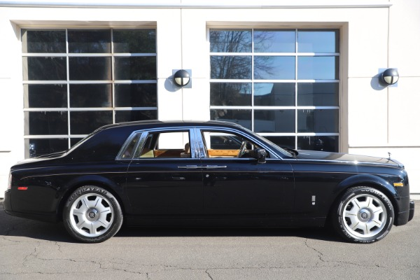 Used 2006 Rolls-Royce Phantom for sale $109,900 at Alfa Romeo of Westport in Westport CT 06880 5