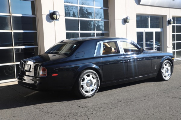 Used 2006 Rolls-Royce Phantom for sale $109,900 at Alfa Romeo of Westport in Westport CT 06880 7