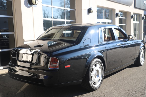 Used 2006 Rolls-Royce Phantom for sale $109,900 at Alfa Romeo of Westport in Westport CT 06880 8