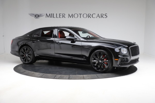 New 2021 Bentley Flying Spur V8 First Edition for sale Sold at Alfa Romeo of Westport in Westport CT 06880 10