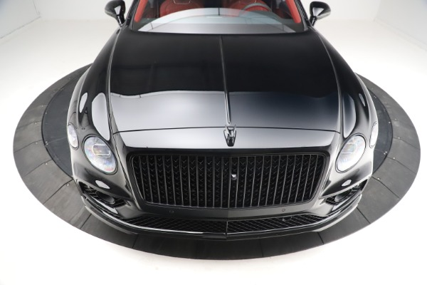New 2021 Bentley Flying Spur V8 First Edition for sale Sold at Alfa Romeo of Westport in Westport CT 06880 13