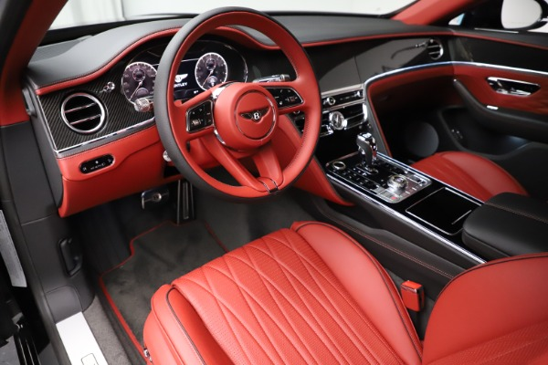 New 2021 Bentley Flying Spur V8 First Edition for sale Sold at Alfa Romeo of Westport in Westport CT 06880 18