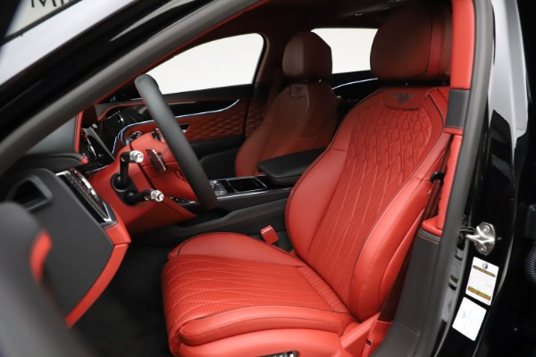 New 2021 Bentley Flying Spur V8 First Edition for sale Sold at Alfa Romeo of Westport in Westport CT 06880 20