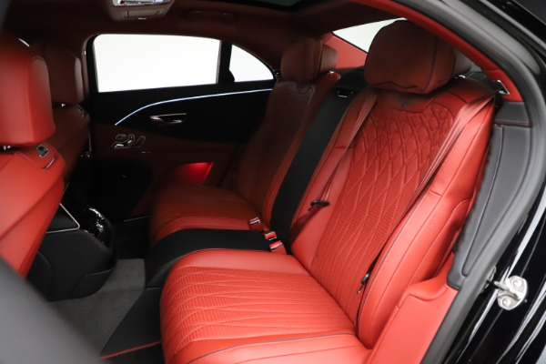 New 2021 Bentley Flying Spur V8 First Edition for sale Sold at Alfa Romeo of Westport in Westport CT 06880 23