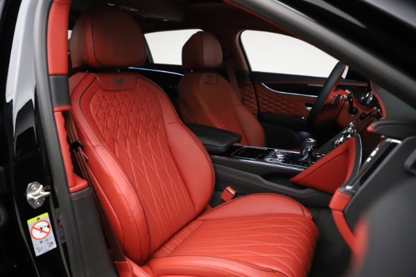 New 2021 Bentley Flying Spur V8 First Edition for sale Sold at Alfa Romeo of Westport in Westport CT 06880 27