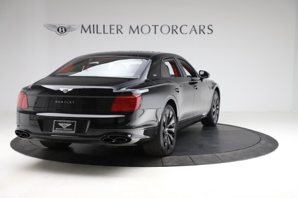 New 2021 Bentley Flying Spur V8 First Edition for sale Sold at Alfa Romeo of Westport in Westport CT 06880 7