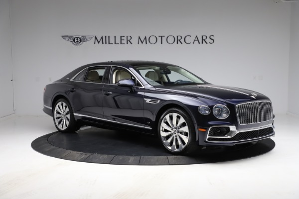 New 2021 Bentley Flying Spur V8 First Edition for sale Call for price at Alfa Romeo of Westport in Westport CT 06880 10