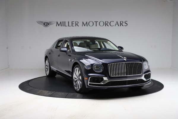 New 2021 Bentley Flying Spur V8 First Edition for sale Call for price at Alfa Romeo of Westport in Westport CT 06880 11