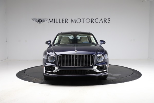 New 2021 Bentley Flying Spur V8 First Edition for sale Call for price at Alfa Romeo of Westport in Westport CT 06880 12