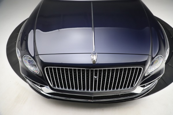 New 2021 Bentley Flying Spur V8 First Edition for sale Call for price at Alfa Romeo of Westport in Westport CT 06880 13