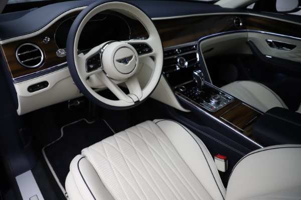 New 2021 Bentley Flying Spur V8 First Edition for sale Call for price at Alfa Romeo of Westport in Westport CT 06880 17