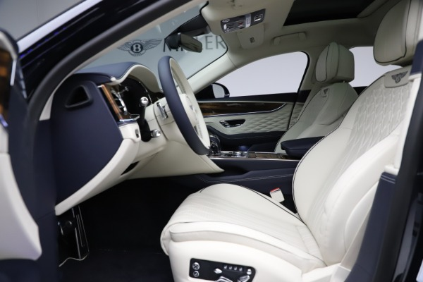 New 2021 Bentley Flying Spur V8 First Edition for sale Call for price at Alfa Romeo of Westport in Westport CT 06880 18