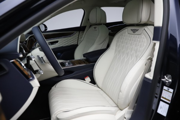 New 2021 Bentley Flying Spur V8 First Edition for sale Call for price at Alfa Romeo of Westport in Westport CT 06880 19