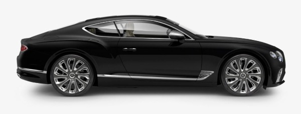New 2021 Bentley Continental GT V8 Mulliner for sale $291,290 at Alfa Romeo of Westport in Westport CT 06880 2