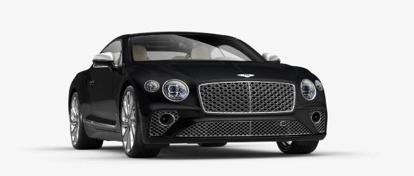 New 2021 Bentley Continental GT V8 Mulliner for sale $291,290 at Alfa Romeo of Westport in Westport CT 06880 5