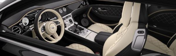 New 2021 Bentley Continental GT V8 Mulliner for sale $291,290 at Alfa Romeo of Westport in Westport CT 06880 6