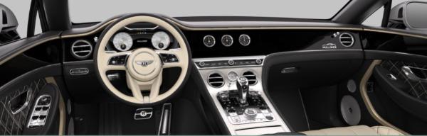 New 2021 Bentley Continental GT V8 Mulliner for sale $291,290 at Alfa Romeo of Westport in Westport CT 06880 9
